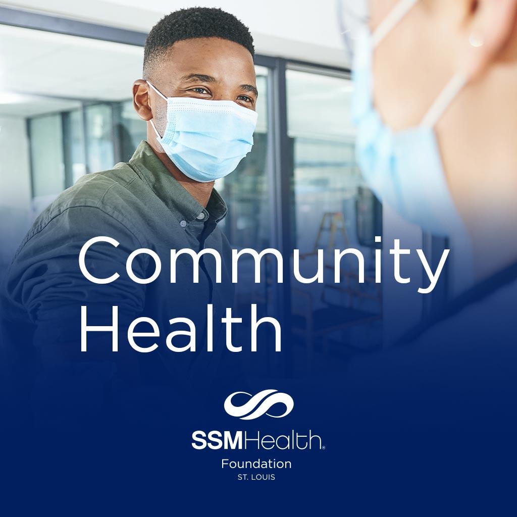 Community Health Case Statement